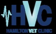 Hamilton Vet Logo